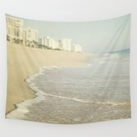 florida Wall Tapestries featuring Florida by Pure Nature Photos