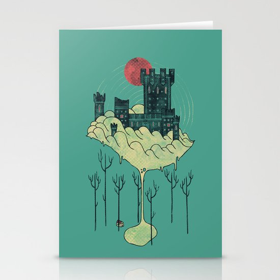 Walden Stationery Cards
