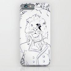 Richard Coeur iPhone 6s Slim Case