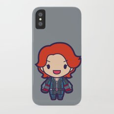 Spy iPhone X Slim Case