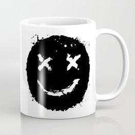 Confused Smile Coffee Mug