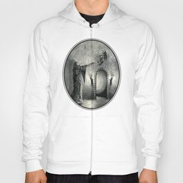 The Owl and the Witch Hoody