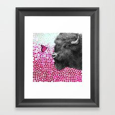 New Friends 4 by Eric Fan & Garima Dhawan Framed Art Print