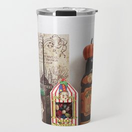 Goods from Hogsmead Travel Mug