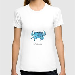 in a pinch  T-shirt