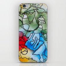 Art & Soul iPhone & iPod Skin