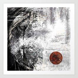 Sunrise II Art Print