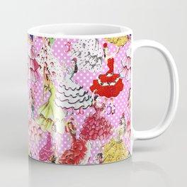 FLAMENCA POP PINK Coffee Mug