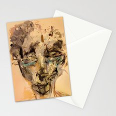 grotesque Stationery Cards