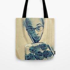 TOBAR TUESDAY Tote Bag