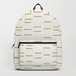 OCHRE LINE Backpack