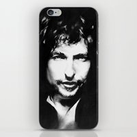 dylan iPhone & iPod Skins featuring Dylan by free4m