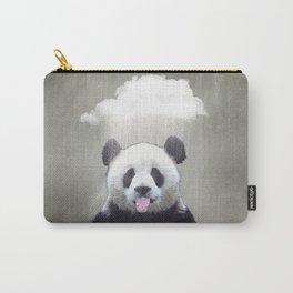Panda Rain Carry-All Pouch