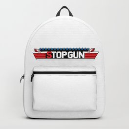 STOP GUN: PARKLAND, FLORIDA Backpack
