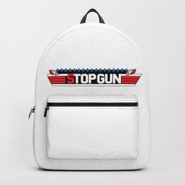 STOP GUN: PARKLAND, FLORIDA Backpack
