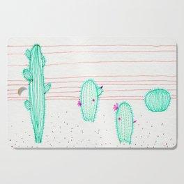 Saguaro 3 Cutting Board