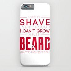 Beard iPhone 6s Slim Case