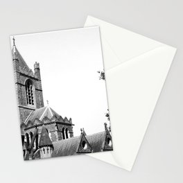 Dark ages Stationery Cards