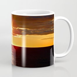 After The Storm and Before the Night Coffee Mug