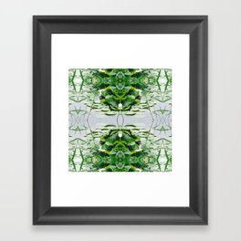 Moeras 2 Framed Art Print
