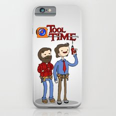 tool time. iPhone 6s Slim Case
