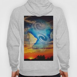 Beautiful world Hoody