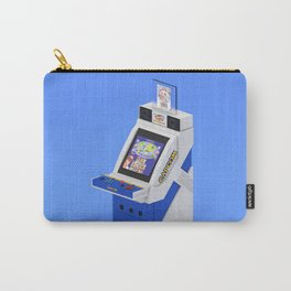 Capcom Q25 Carry-All Pouch