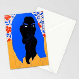 unhappy Stationery Cards