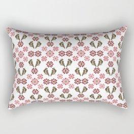 Maison & Jardin - Birds Rectangular Pillow