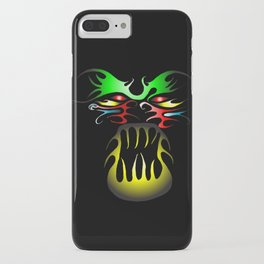 Tatoo iPhone Case