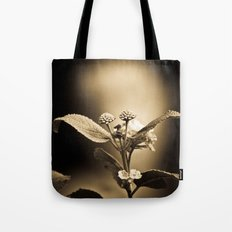 Venus in Flowers Tote Bag