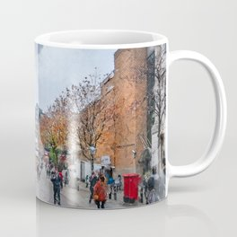 Nottingham art #nottingham Coffee Mug