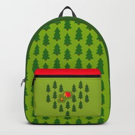 Camping Love Backpack