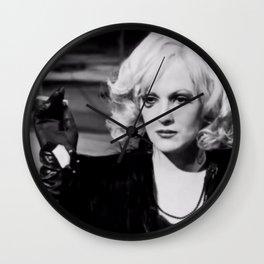 Candy Cigarette Wall Clock