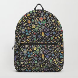 SPACED OUT Backpack