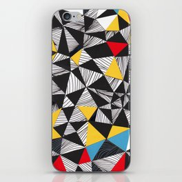 Colly no.1 iPhone Skin