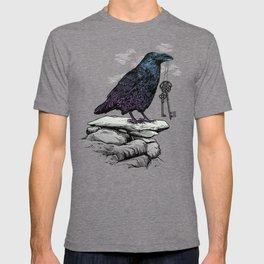 Raven's Keys T-shirt