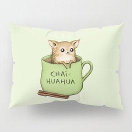 Chaihuahua Pillow Sham