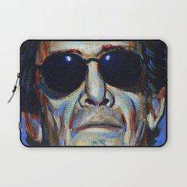 Lou Reed Laptop Sleeve