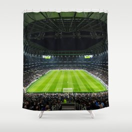 miscellaneous Shower Curtain