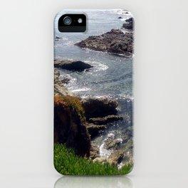 California Coast 03 iPhone Case