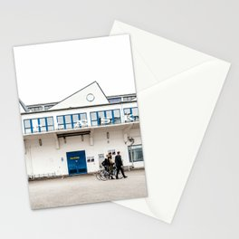 Meatpacking Blues - Copenhagen, 2016 Stationery Cards