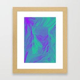 ABSINTHIUM Framed Art Print