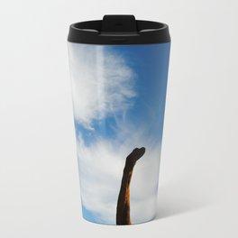 Brachiosaurus Travel Mug