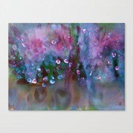 Rain Dance Canvas Print