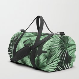 Palm Springs (Noir) Duffle Bag