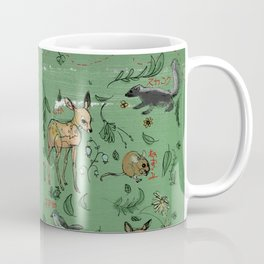 Mori no Tomo Coffee Mug