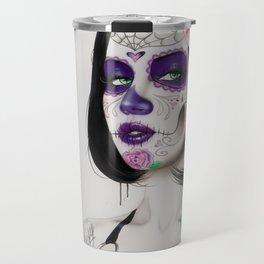 'Defy' Travel Mug