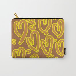 Have a Heart 3 Carry-All Pouch