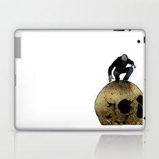 Leroy And The Giant's Giant Skull Laptop & iPad Skin
